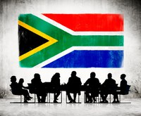 2019 ORCID South Africa Workshop