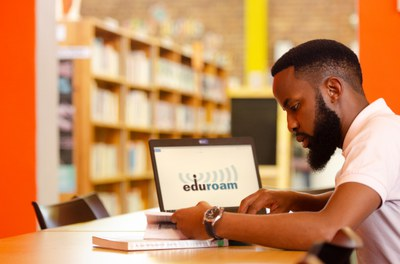 South African students can now access high-speed WiFi in city of Cape Town's libraries