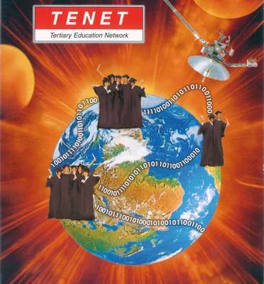 TENET 20-year anniversary part I: The formation of TENET and it's early history